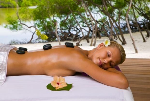 Лечебно-оздоровительные курорты