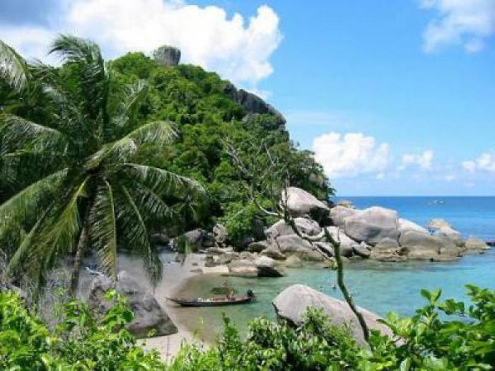 Экскурсионные программы в Тайланде. Остров Самуи
