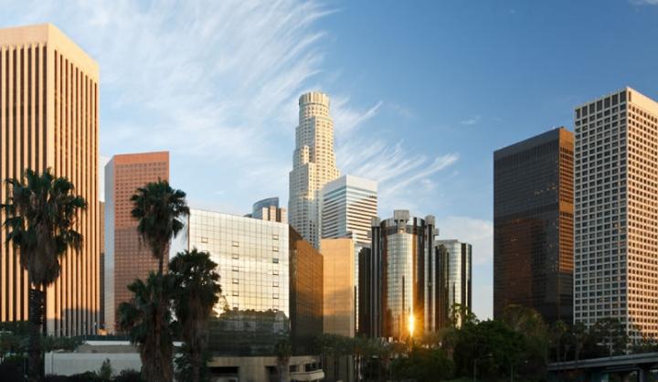 Лос-Анжелес: город ангелов