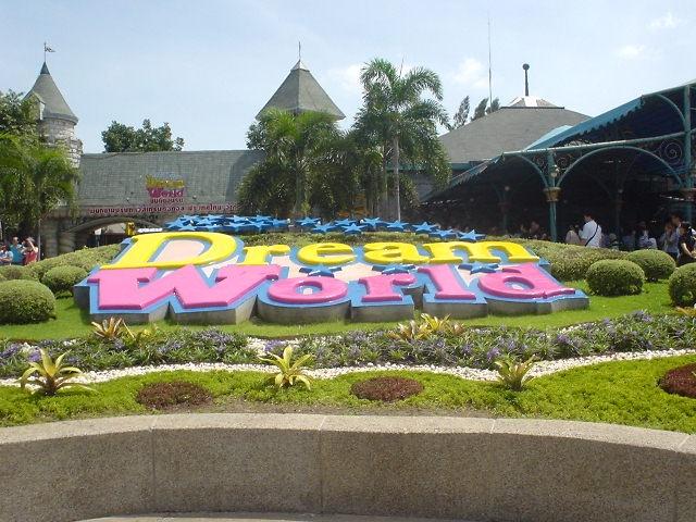 Развлечения для детей в Бангкоке