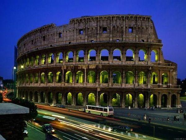 Рим Италия