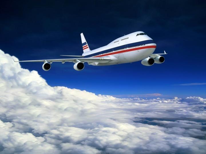 Советы для путешествующих самолетом
