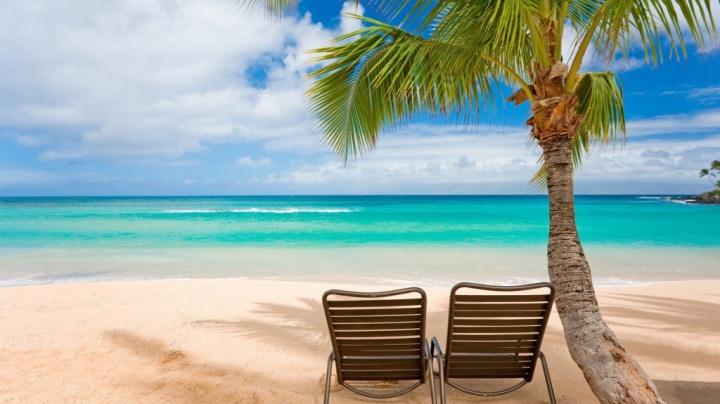 Лучшие пляжи Америки