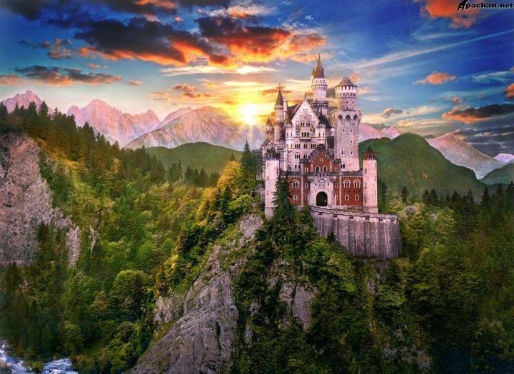 Причины посетить Германию