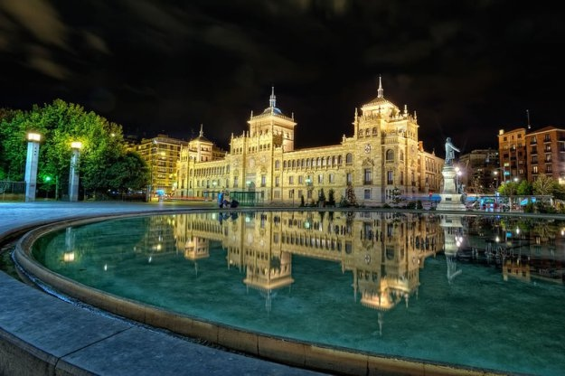 Красоты Испании
