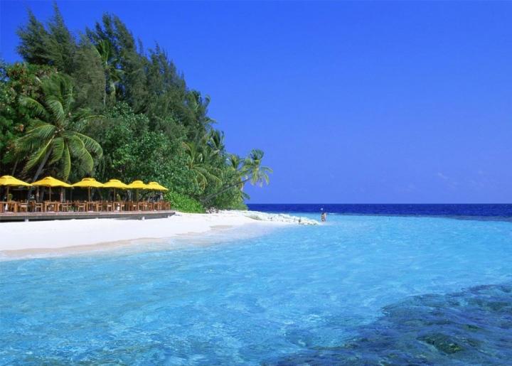 Новые спа-курорты Ямайки