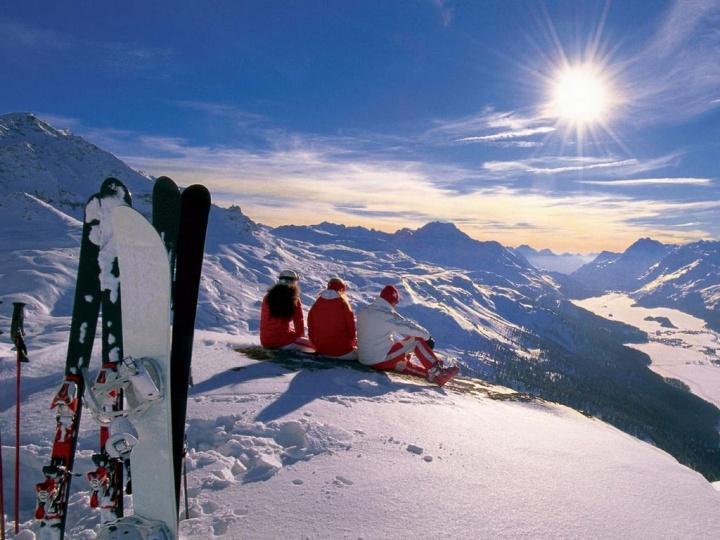 Рейтинг самых дешевых и дорогих горнолыжных курортов Европы