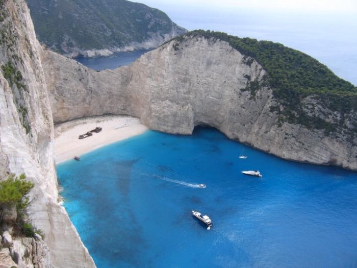 Греция – страна героев, страна легенд