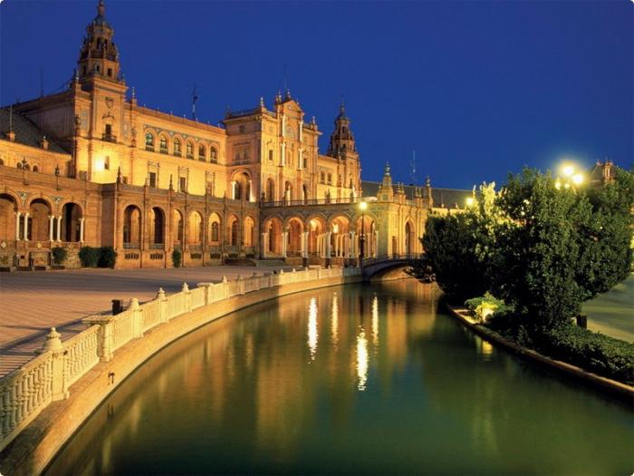 Испания – превосходное место для отдыха и путешествий