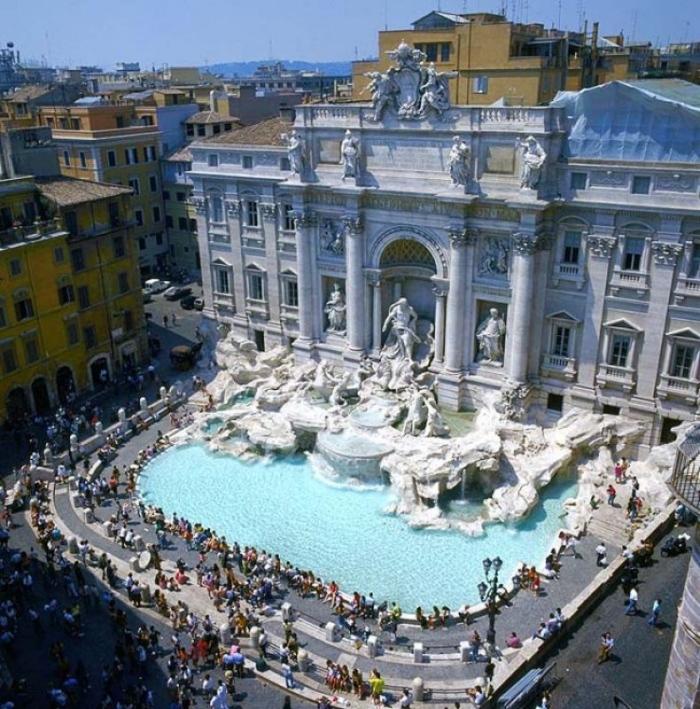 Италия – пленительная и необычная, таинственная и темпераментная