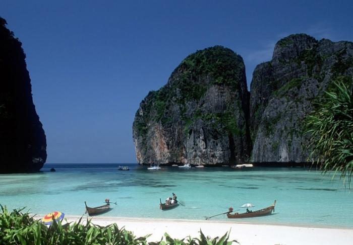 Таиланд – экзотическое наслаждение