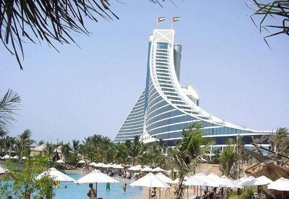 ОАЭ – восхитительное место на земле
