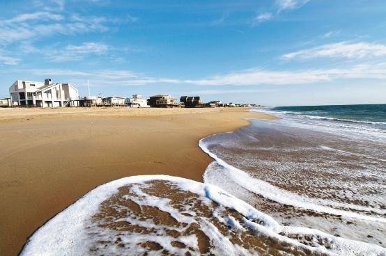 Пляжи Вирджиния-Бич
