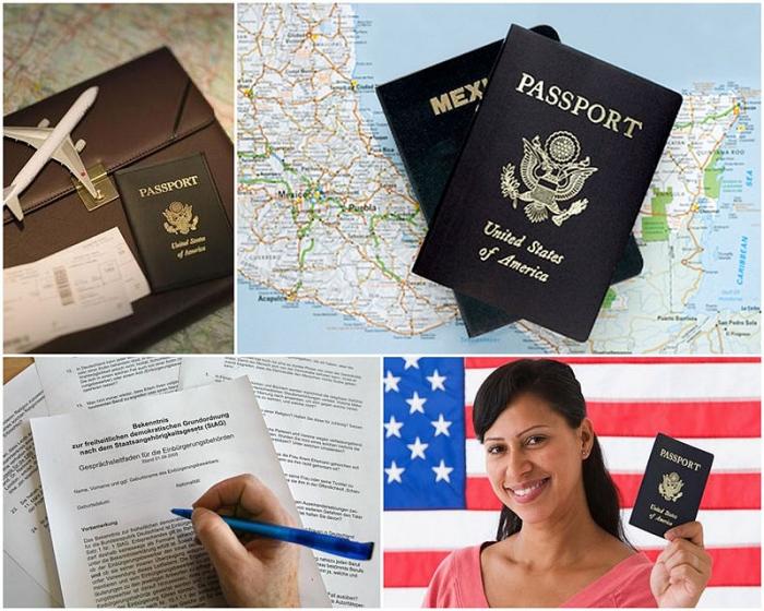 Лучшие страны для получения второго гражданства