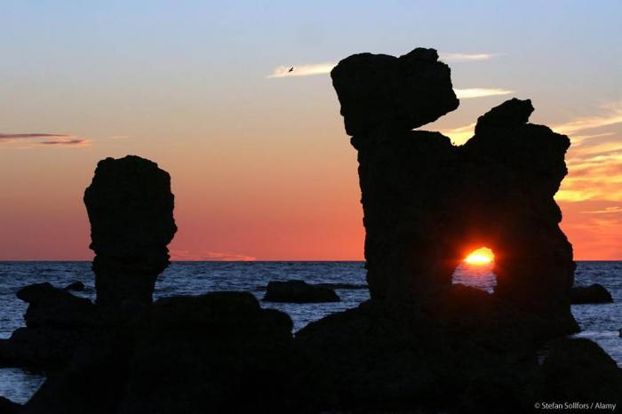 Остров Готланд