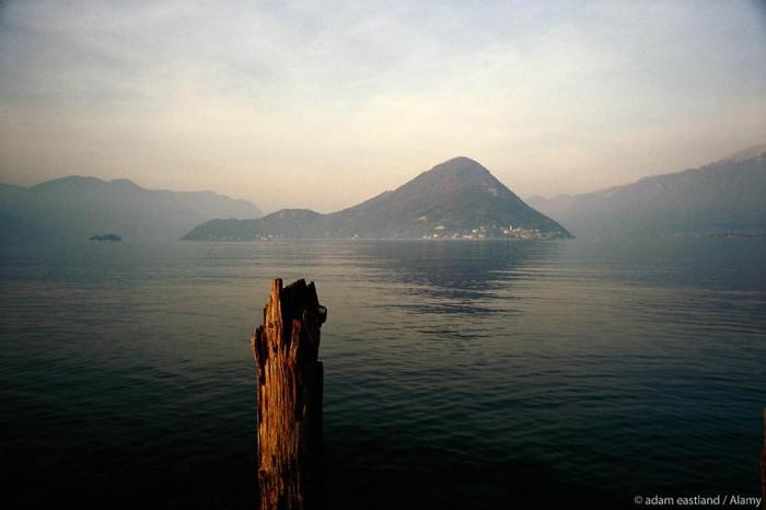 Остров Монте Изола