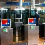 Шереметьево внедряет трехмерную биометрическую систему безопасности
