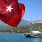 Турция стала безвизовой
