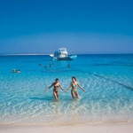 В Египте пляжи вновь открыты для купания