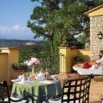 Лучшие уединенные отели Прованса