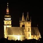 Во время Рождества туристов последний раз пустят в Белую башню
