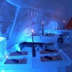 В Финляндии появилась новый ледяной отель