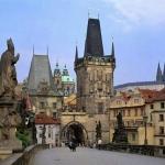Добро пожаловать в Прагу и будьте осторожны!