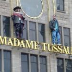 В Вене в апреле откроется первый в стране музей Мадам Тюссо