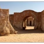 Звездные войны Туниса