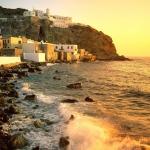Эксперты рекомендуют летом Испанию и Грецию