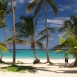 Доминикана ждет туристов на Новый год