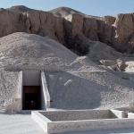 Гробницу Тутанхамона закроют для посещения туристов