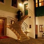 Отель U Zlate Studne в Чехии стал лучшим в мире