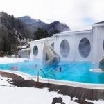 Роскошные SPA Швейцарии