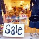 Во Франции начался сезон распродаж