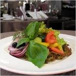 В Нью-Йорке открылась «ресторанная неделя»