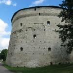Покровскую башню Псковской крепости превратят в музей