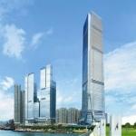 В Гонконге открылся самый высокий в мире отель