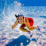 Райский отдых на Гавайях