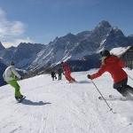 Горные лыжи (Италия)-супер-цены!