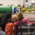 Ростуризм напомнил туристам об их правах при задержке авиарейсов