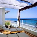 Лучшие современные пляжные отели мира