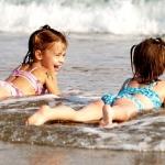 Лучшие пляжи для детей в Италии