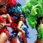 На Тенерифе готовится один из самых зажигательных европейских карнавалов