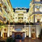 Metropole Monte-Carlo признан «Лучшим отелем мира 2010»
