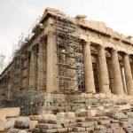 Путешествие по Греции: Афины
