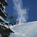Горные лыжи во Франции-от 12400руб.