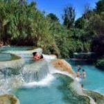 В Италии обнаружили «воду счастья»