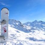 В Норвегии лучшее начало горнолыжного сезона за 10 лет