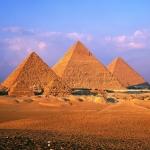 Сокровища Египта